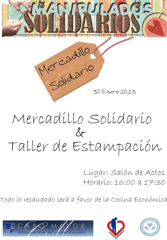 Cartel Mercadillo Solidario01