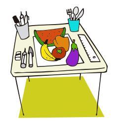 La Importancia Del Comedor Escolar